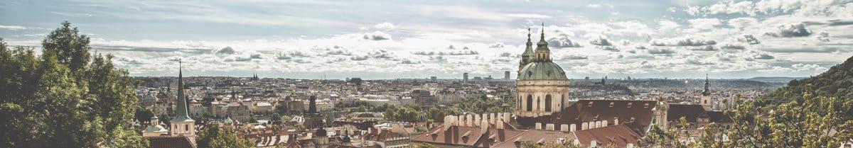 Grupperejser og studieture til Prag