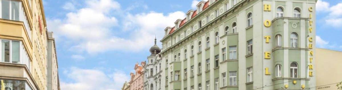 Rejsemægleren - grupperejse til Prag