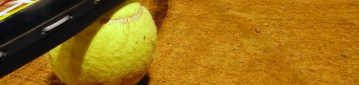 Tenniscamp i Prag