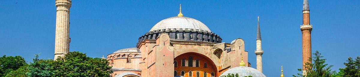 Istanbul Grupperejser og Studieture