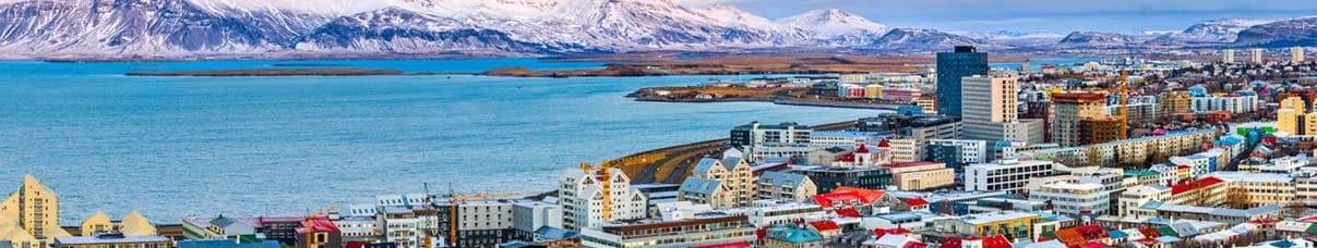 Reykjavik Grupperejser og Studieture
