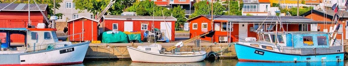Studietur til Bornholm