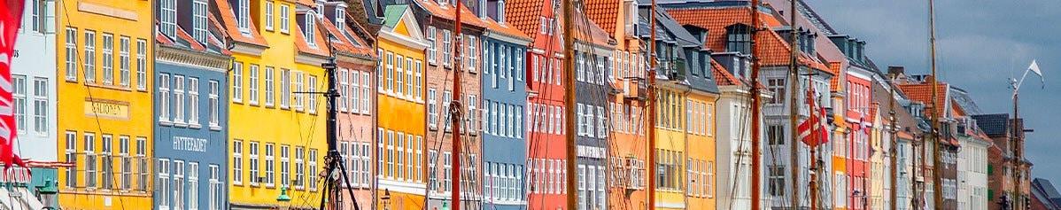 Studietur og skolerejse til København