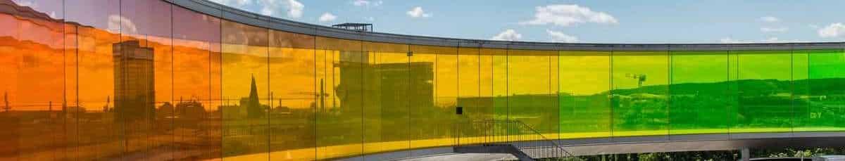Billig studietur til Midtjylland - Aros i Aarhus