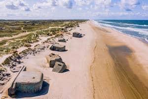 Studietur og skolerejse til Sønderjylland - Atlanterhavsfæstningen