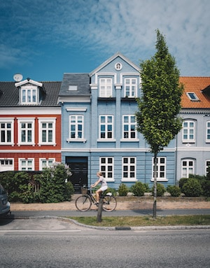 Studietur i Odense og Fyn - Odense