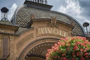 Studietur til København - Tivoli