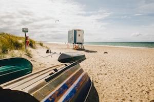 Studietur på Sjælland - Danmarks Riviera